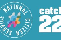 Catch22 and NCS logo