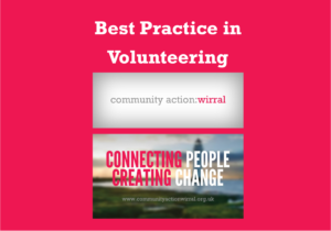 Best Practice in Volunteering