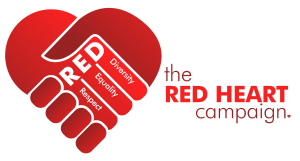 Red Heart Campaign