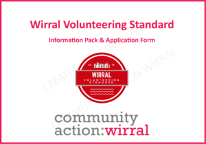 Wirral Volunteering Standard