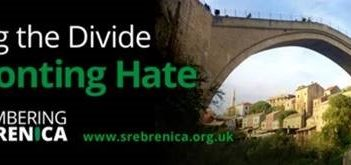Wirral Remembers Srebrenica