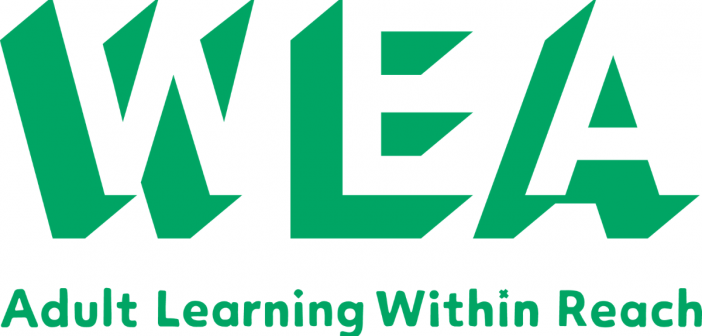 WEA Adult Learning Within Reach